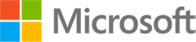 لایسنس اورجینال محصولات مایکروسافت: مایکروسافت کورپ Retina Logo